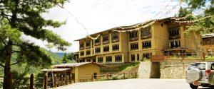 Yu Gharling Resort